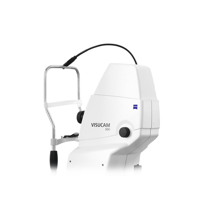 ZEISS Visucam 500